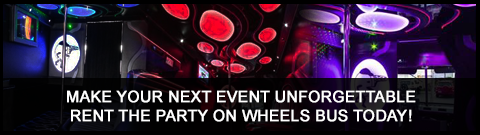 Party On Wheels